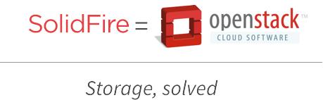 storage solved